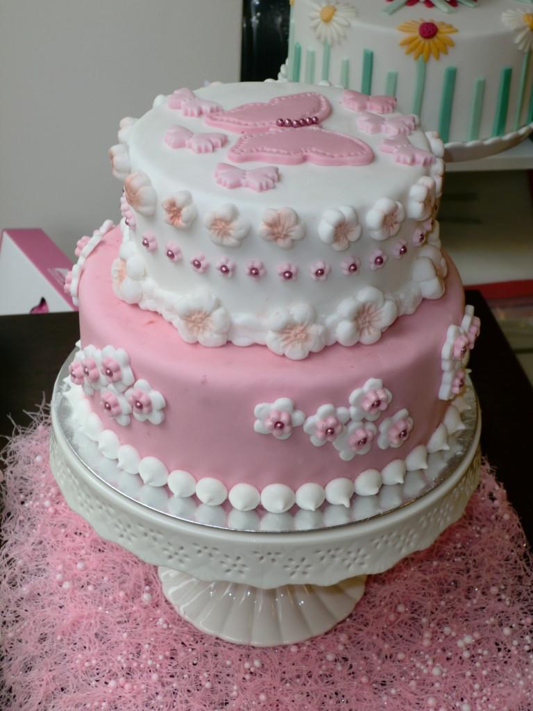 Le torte di zia Peppa