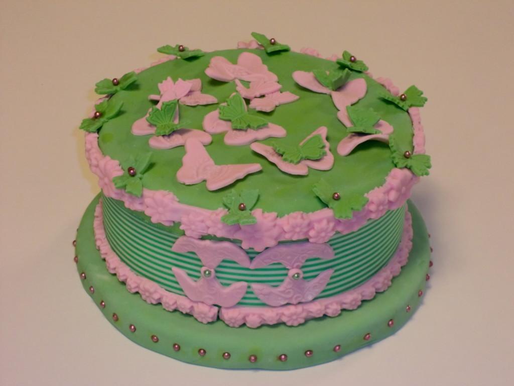 La tua torta da Let s Cake Milano - Let s Cake Milano