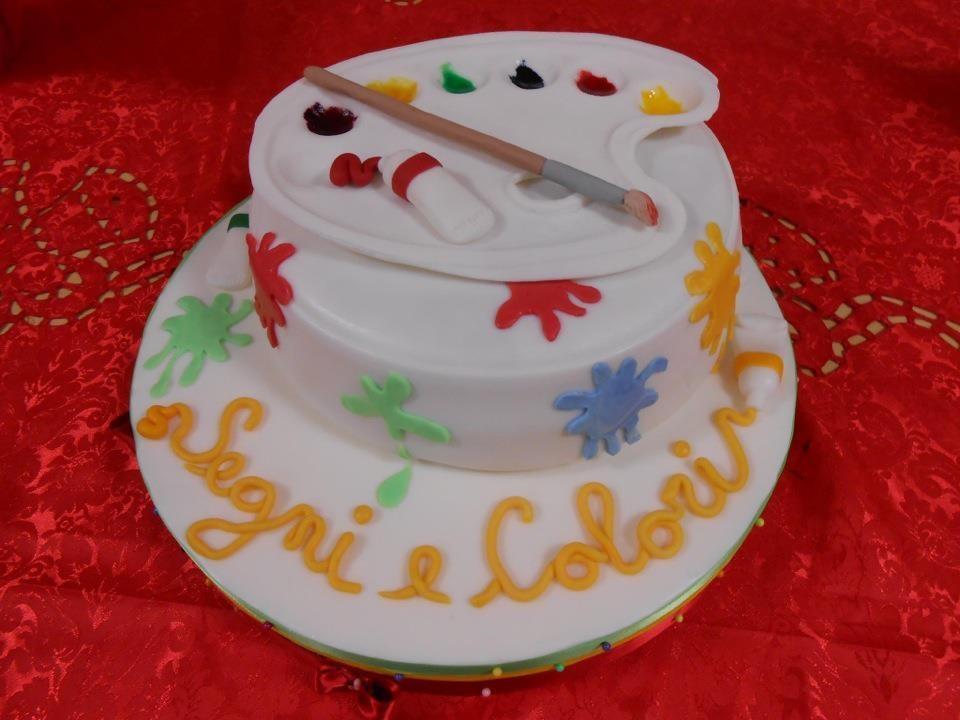Torta Cake Design Milano : La tua torta da Let s Cake Milano - Let s Cake Milano