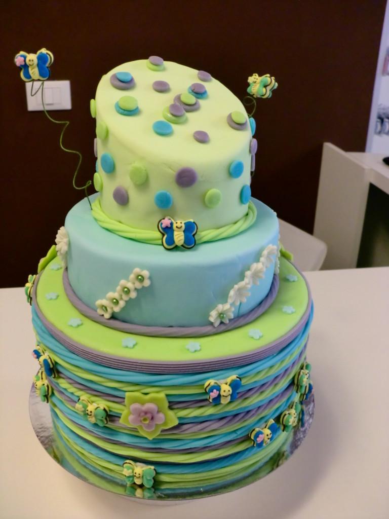 Cake Artist Francesca La Spina : La tua torta da Let s Cake Milano - Let s Cake Milano