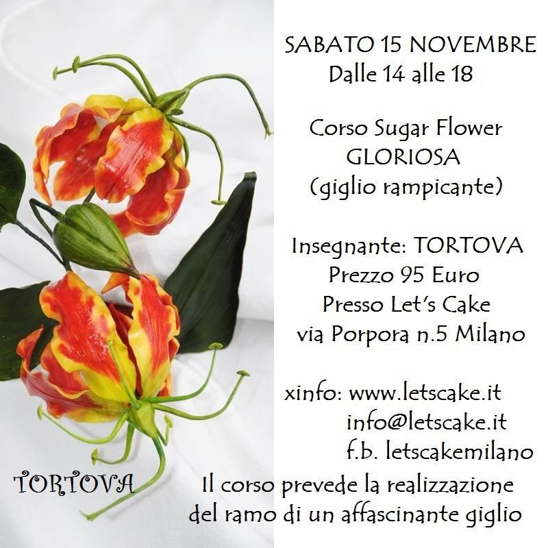 Negozio Cake Design Milano Via Porpora : corso 15 novembre - Let s Cake Milano