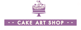 Let's Cake Logo